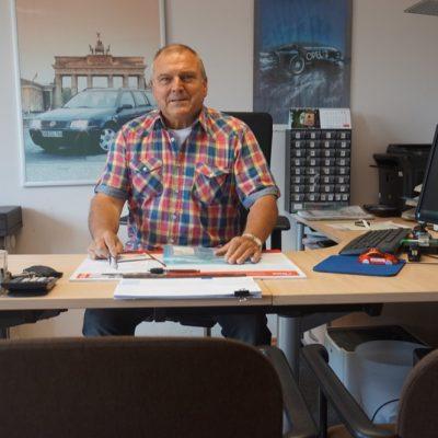 Manfred Geisler